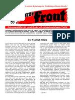 Die Schwarze Front 1