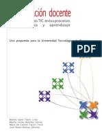 Tobn Lindo - Formacin Docente en TIC