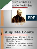 251891274 Auguste Comte Ppt