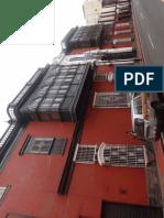 Casa Riva Aguero