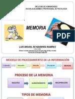 Cog y Rehab Neurop de La Memoria