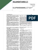 Debates Parlamentares - Diário 040, p 2