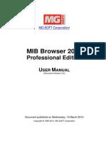 MIB Browser