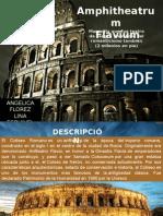 Coliseo Romano Exposicion