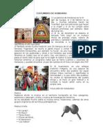 Costumbres de Honduras