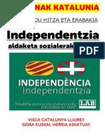katalunia
