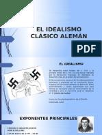 EL IDEALISMO CLÁSICO ALEMAN [Autoguardado].pptx