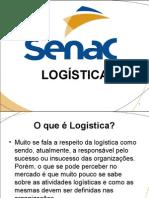 Introdução a Logistica