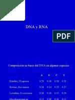 CLASE3DNA Y RNA