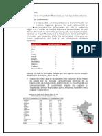 Analisis Internacional Mineria