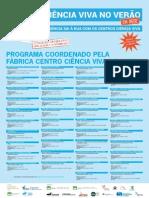 Divulgação CVV_15 - Poster