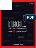 All About Riedel