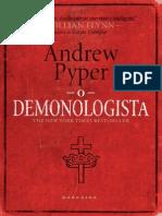 Andrew Pyper - O Demonologista