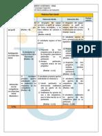 Rubrica Analitica y de Evaluacion- 8-2