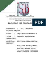 Caratula Del Grupo ppf