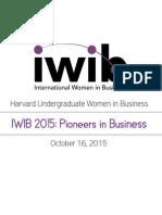 2015 International Women in Business Summit.pdf