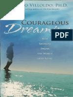 Alberto Villoldo - Courageous-Dreaming