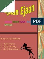 Sistem Ejaan Dalam Bahasa Melayu1