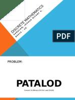 patalod
