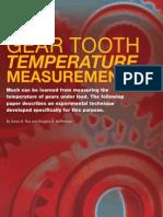 Tooth Temperature Measurements