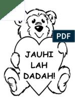 DADAH 1
