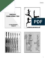 Biomecanica Columna Vertebral y Torax  [Modo de Compatibilidad]