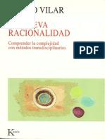 Vilar Sergio - La Nueva Racionalidad