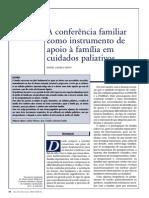 Comunicação Conferencia Familiar e Cuidados Paliativos (1)