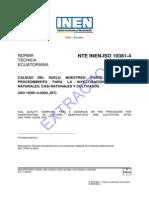 Nte Inen Iso 10381 4extracto