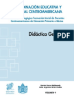 Didactic a General