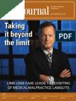 Wisconsin Law Journal - October 2015
