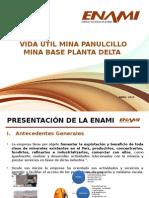 Presentacion Delta Comisión Minera