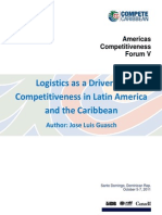 LOGISTICS AS A DRIVER FOR COMPETITIVENESS IN LAC - 2011.pdf