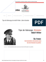 Tipo de Liderazgo de Adolf Hitler_ Líder Dictador _ Liderazgo y Coaching_ Herramientas de Liderazgo