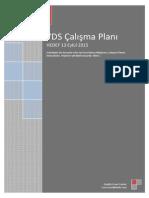 Eylül 2015 Yds Calısma Programı