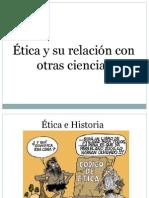 Presentation Etica
