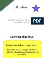 Form 2 Rotation ppt.
