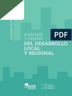 Análisis y Diseño DEL y Regional_Cuaderno 2
