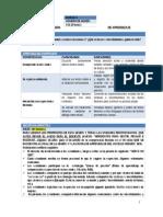 COM - U4 - 5to Grado - Sesion 01.docx