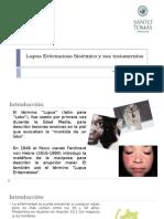 LES Lupus Eritematoso Sistémico