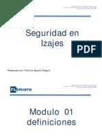 seguridadenizajes-140124191704-phpapp01