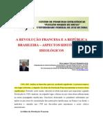 A Revolução Francesa e a República no Brasil