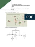 Características Eléctricas de Los Amplificadores Operacionales (Autoguardado)