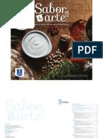 Sabor e Arte – Receitas de Pratos Mediterrânicos