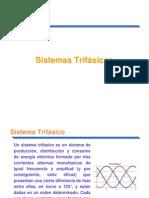 Sistemas Trifásicos - Marco teorico y aplicaciones