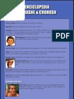 Enciclopedia de Rashe y Cronosh