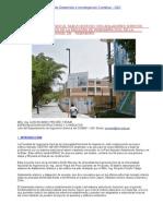 Aisladores Sismicos en Nuevo Edificio FIC-UNI