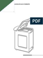 Manual CT 106