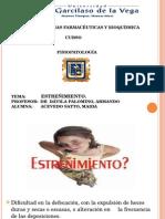 FISIOPATOLOGIA ESTREÑIMIENTO .pptx