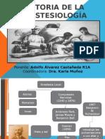 Historia de la Anestesiología.pptx